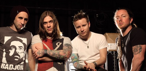 Shinedown and Breaking Benjamin Announced Co-Headlining Fall 2015 Tour