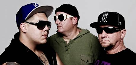 Sublime with Rome Is Touring North America This Summer