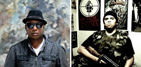 Talib Kweli and Immortal Technique Announced Co-Headlining 2015 Tour