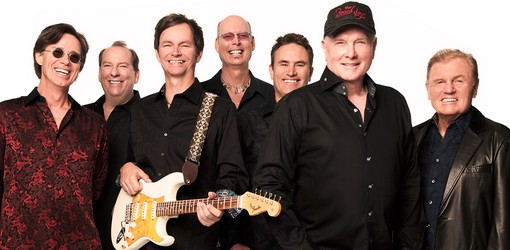 The Beach Boys Continue North American Tour up to Late October
