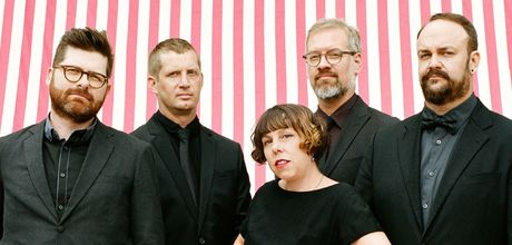 The Decemberists Unveiled North American 2015 Tour Dates