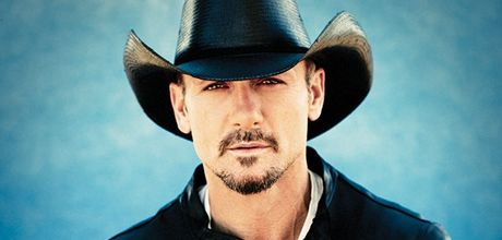Tim McGraw Rolled Out Summer 2015 Tour Dates