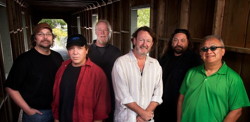 Widespread Panic Rolled Out Winter 2016 Tour