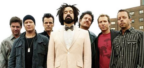 Counting Crows Prepared for U.S. Summer/Fall 2015 Tour