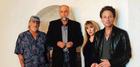 Fleetwood Mac Added 2015 Tour Dates