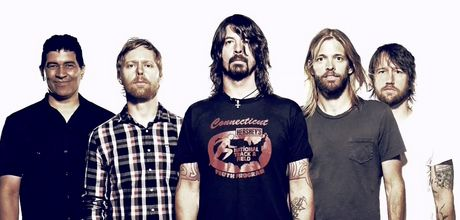 Foo Fighters Announced Huge Tour Around the World in 2014-2015