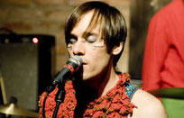 Kevin Barnes from Of Montreal