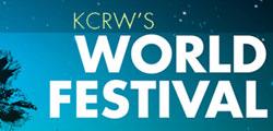 KCRW World Music Festival