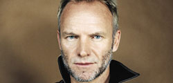Sting Announced North American and European 2013 Tour Dates