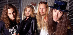 Alice in Chains Announced Spring 2013 Concert Dates