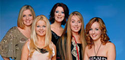 Celtic Woman is Ready for Long North American 2013 Tour