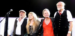 Fleetwood Mac Announced 2013 Concert Tour