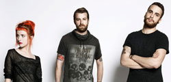 Paramore Spring 2013 North American Tour Heralded