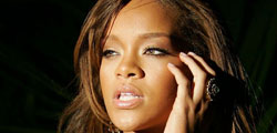 Rihanna is Ready for 2013 Tour with ASAP Rocky