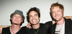 Train Announced Summer 2013 U.S. Tour with Gavin DeGraw and The Script