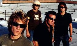 Bon Jovi Added Concert Dates to 2013 Tour