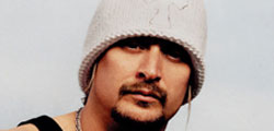 Kid Rock Launches North American Tour in Winter 2013