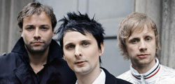 Muse Expanded World Tour with 2013 U.S. Dates