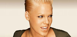 Pink to Launch World Tour in 2013