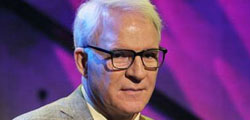 Steve Martin, and Steep Canyon Rangers Heralded First Dates of 2013 Tour