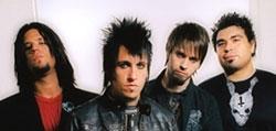 Papa Roach Starts World Tour in Spring 2013