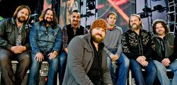 Zac Brown Band Added Shows to North American 2013 Tour